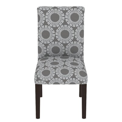Garcia Parson Chair