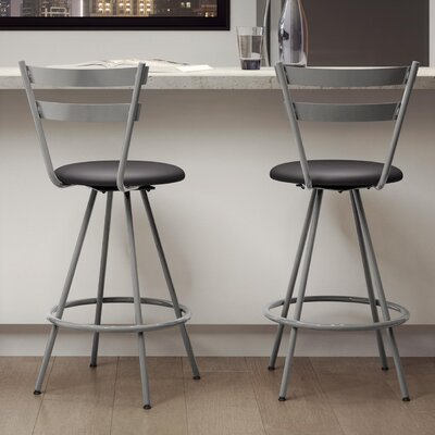 Jameson 26 Swivel Bar Stool