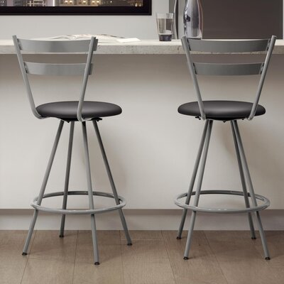 Jameson 30 Swivel Bar Stool