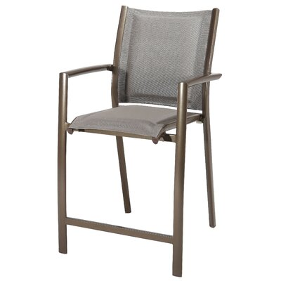 Giada Bar Stool with Cushion