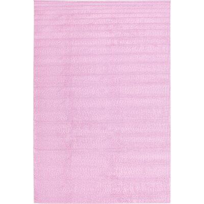 Maxine Lavender Area Rug Rug Size: 13 x 20