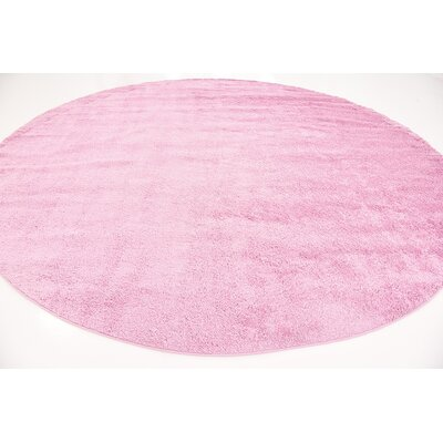 Maxine Lavender Area Rug Rug Size: 10 x 13