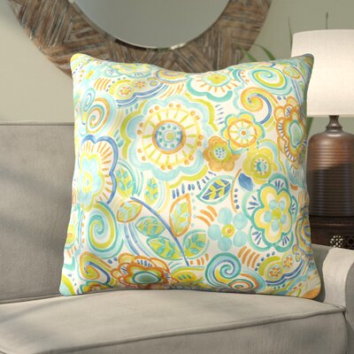 Beatrice Indoor/Outdoor Floor Pillow