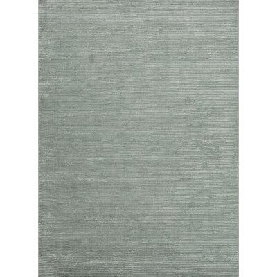 Nico Hand-Loomed Gray Area Rug