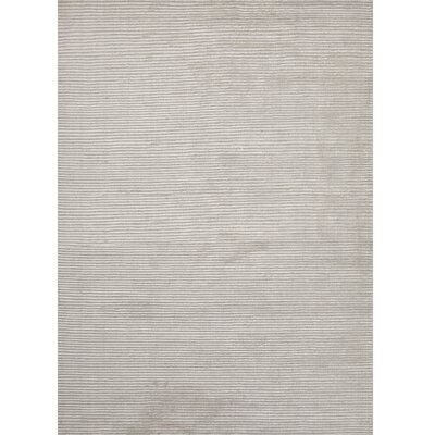 Malden Hand-Woven Light Beige Rug Rug Size: Rectangle 12 x 10