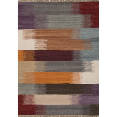 Dionne Wool Area Rug Rug Size: 12 x 9