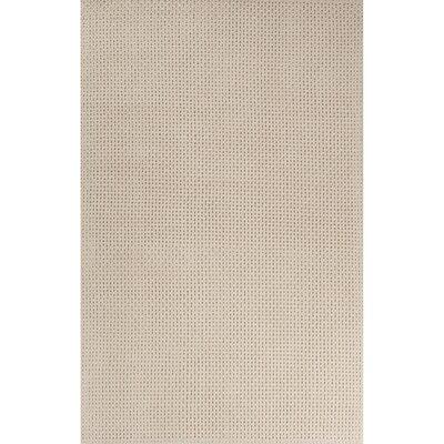 Moquin  Natural Area Rug Rug Size: 8 x 11