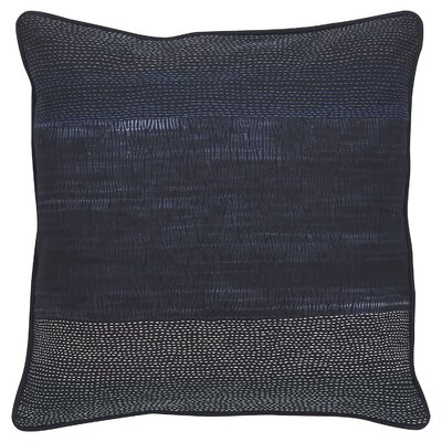 Albert Cotton Throw Pillow