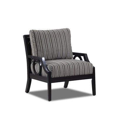 Tregre Upholstery Armchair by Simmons Upholstery Upholstery: Neutral