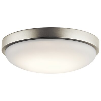 Broward 1-Light LED Flush Mount