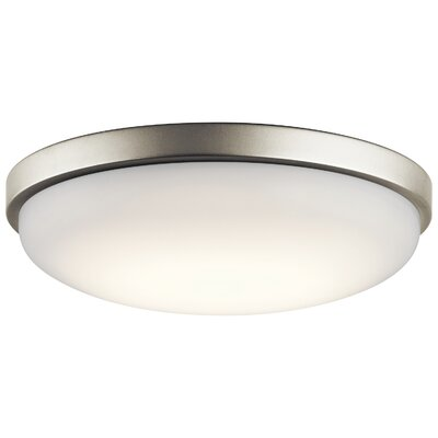 Newdale 1-Light LED Flush Mount