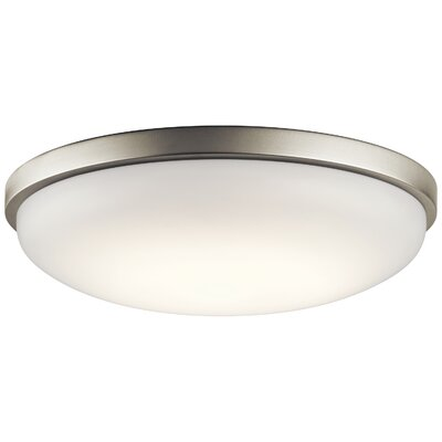 Upchurch 1-Light LED Flush Mount