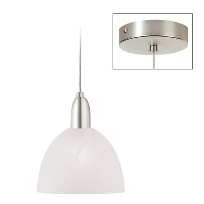 Canley 1-Light Mini Pendant