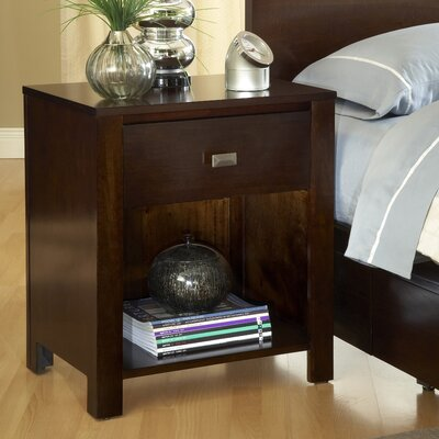Lottie 1 Drawer Nightstand