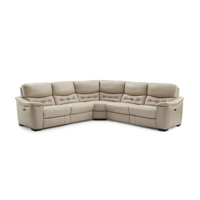 Bayside Reclining Sectional