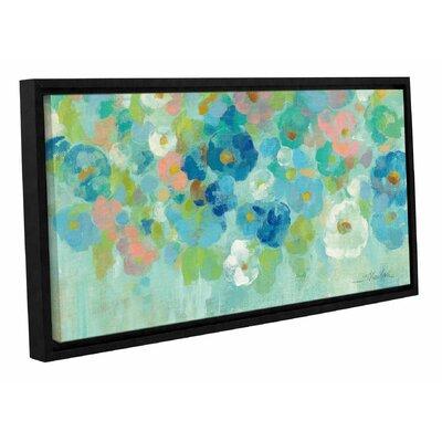 'Spring Aroma I' by Silvia Vassileva Framed Painting Print