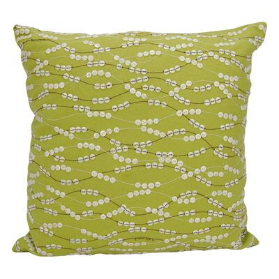 Agathon Throw Pillow