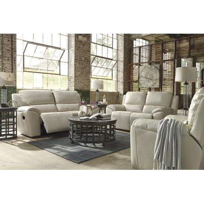 Johnston Configurable Living Room Set