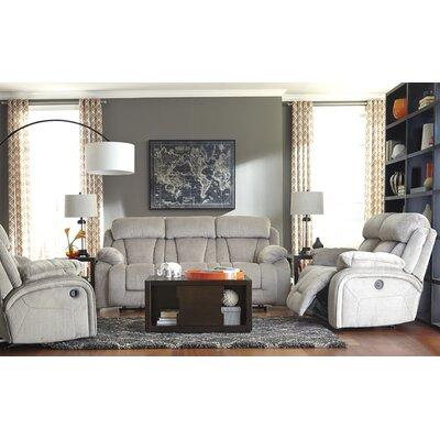 Latitude Run LATR9449 Georgina Living Room Collection