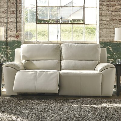 Johnston 2 Seat Reclining Sofa