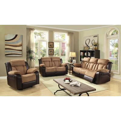 Latitude Run LATR9531 Pavonis Living Room Collection