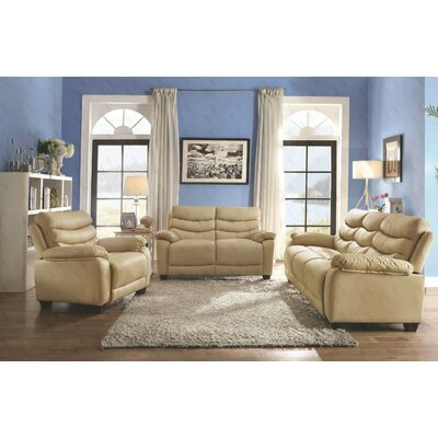 Ohboke Configurable Living Room Set