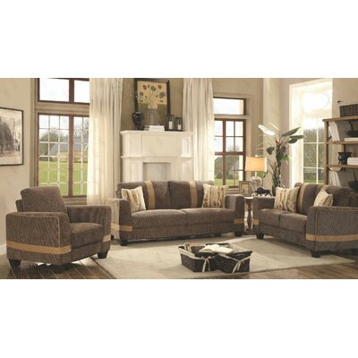 Lundia Configurable Living Room Set