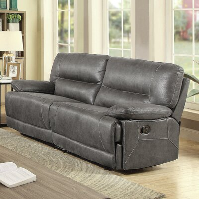 Pictor Reclining Sofa