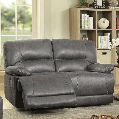 Pictor Reclining Loveseat