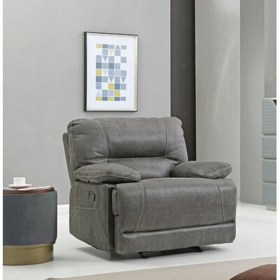 Pictor Manual Rocker Recliner