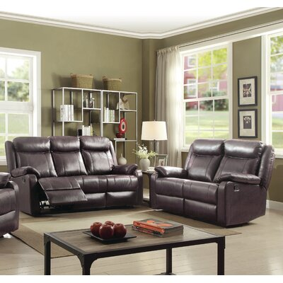 Roudebush Configurable Living Room Set