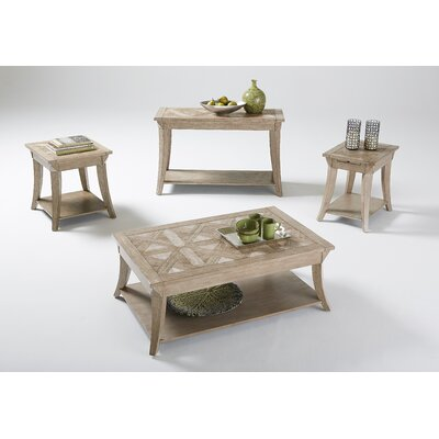 Ellsworth Coffee Table Set