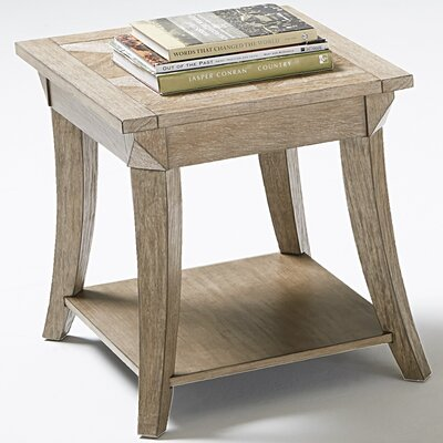 Ellsworth End Table