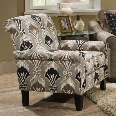 Cornelia Driftwood Armchair by Simmons Upholstery