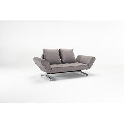 Taneytown Convertible Sofa Finish: Gray