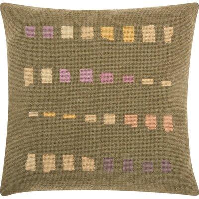 Whiteway Wool Throw Pillow