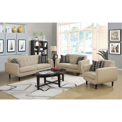 Tucana Living Room Collection
