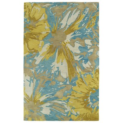 Virginis Area Rug Rug Size: Rectangle 8' x 11'