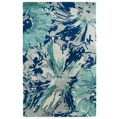 Virginis Area Rug Rug Size: Rectangle 2' x 3'