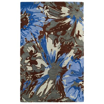 Virginis Area Rug Rug Size: Rectangle 36 x 56