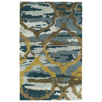 Virginis Area Rug Rug Size: Rectangle 8 x 11