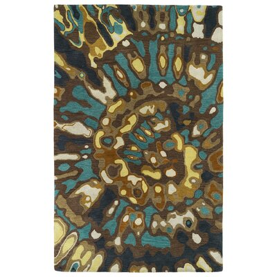 Virginis Area Rug Rug Size: Rectangle 96 x 13