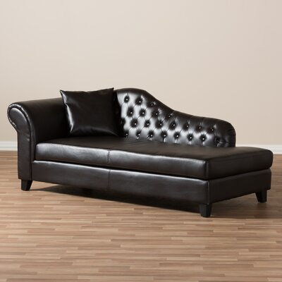 Calla Chaise Lounge