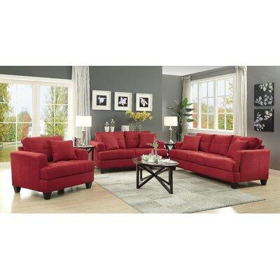 Zech Living Room Collection