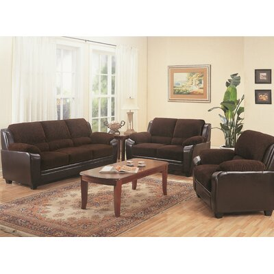 Zeta Configurable Living Room Set