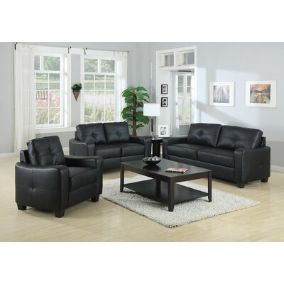 Zichichi Configurable Living Room Set