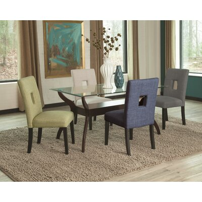 Mikah 5 Piece Dining Set