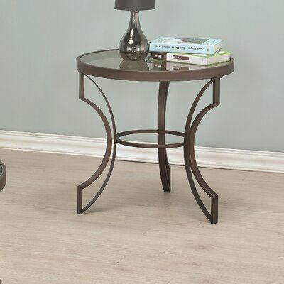 Chaffee End Table