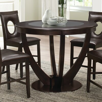 Lamptrai Counter Height Dining Table