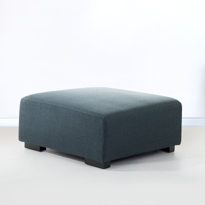 Ahart Upholstered Ottoman